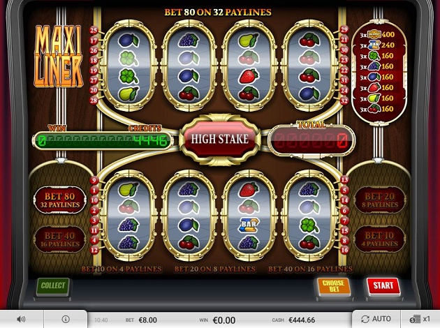Professional Video Poker 58531