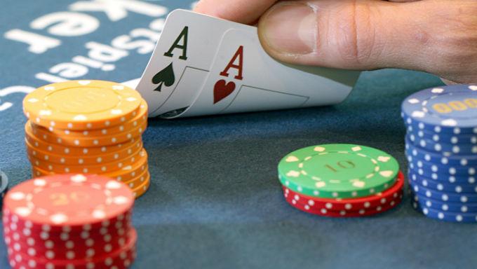 Basics Poker 49414