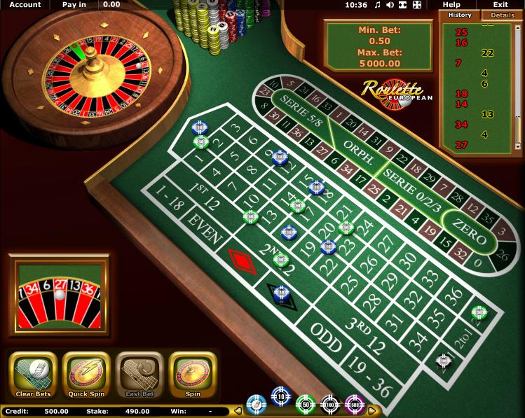 Super Sevens Slot 50272