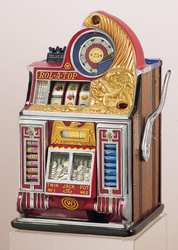 Top Slots 37892