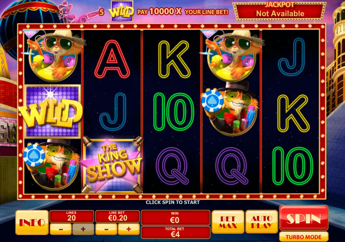 Video Slots Live 50257