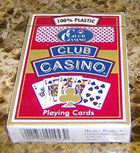 Card Club 49342