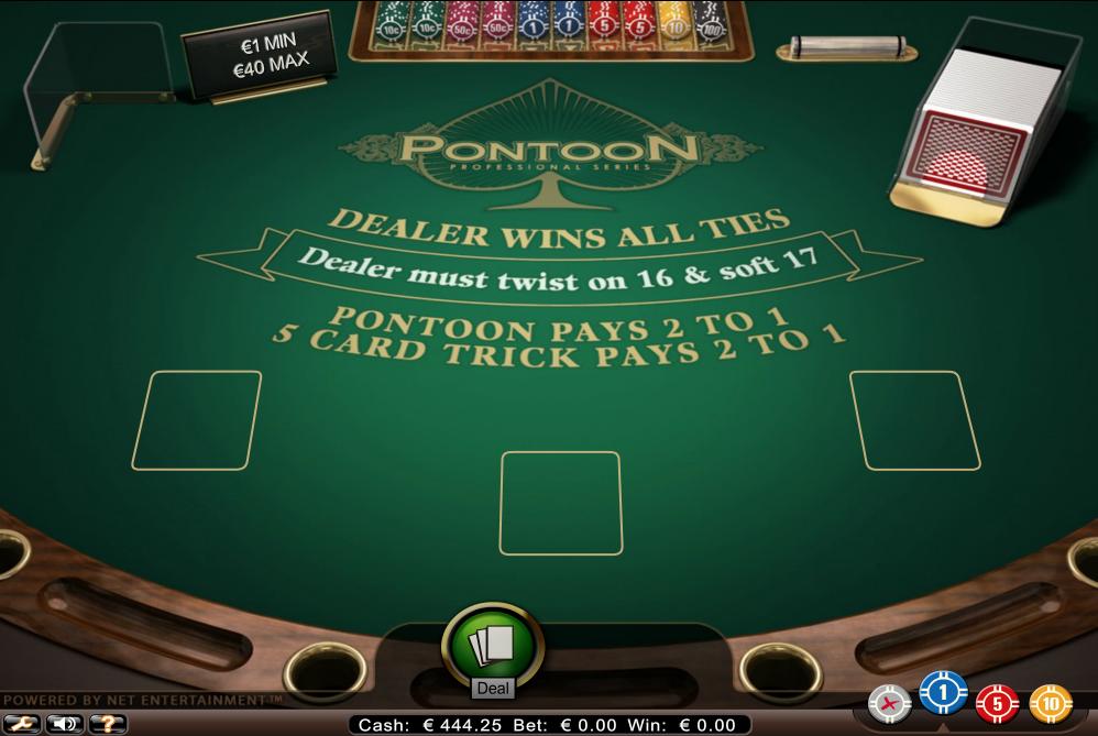 Card Game 98387
