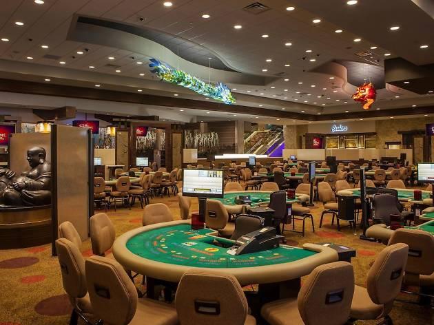 Carnival at Casino 47147