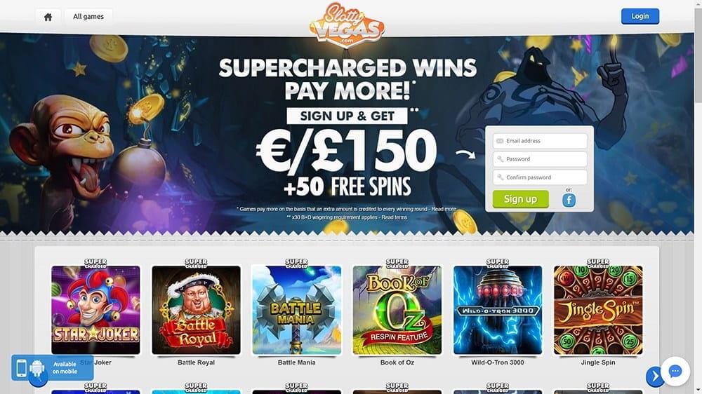 Casino 1000 Bonus 65103