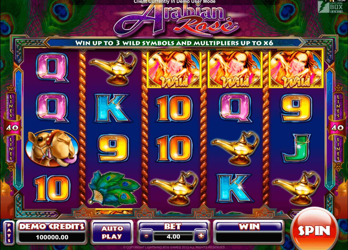 Casino Bonus 17315