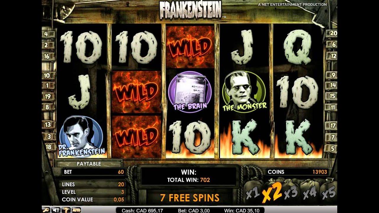 Casino Bonus 55846