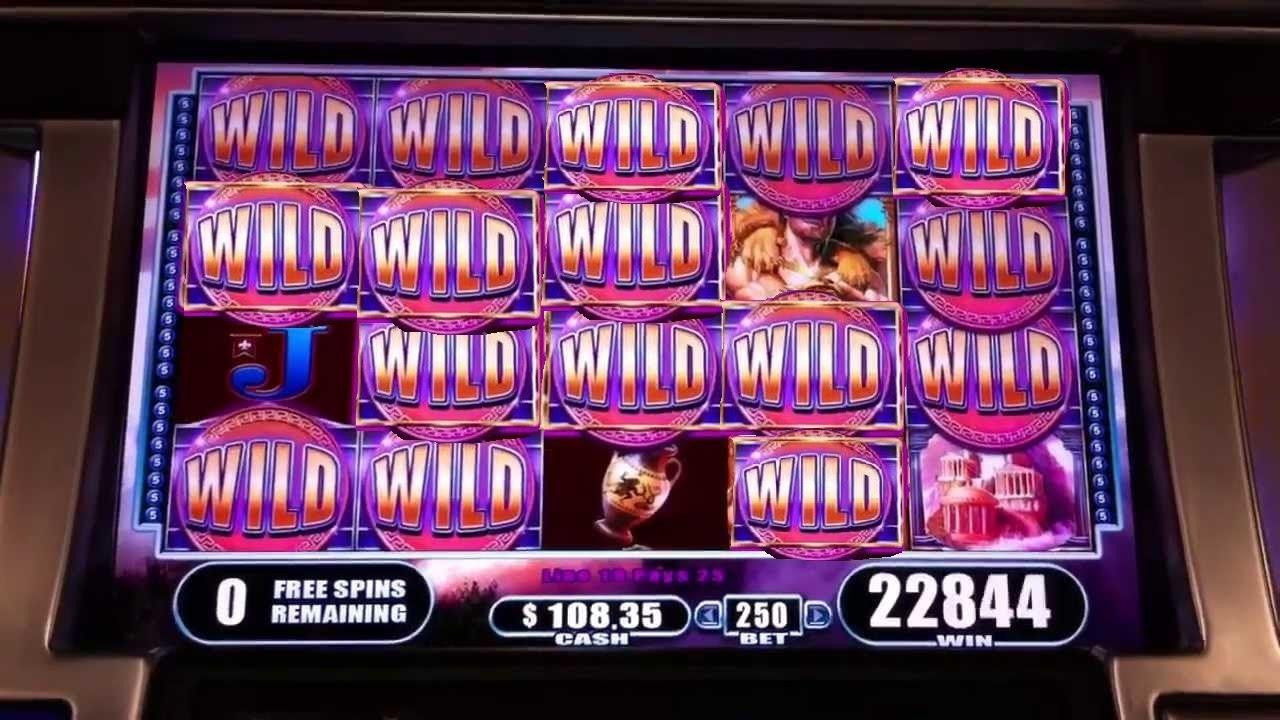 Casino Car 46503