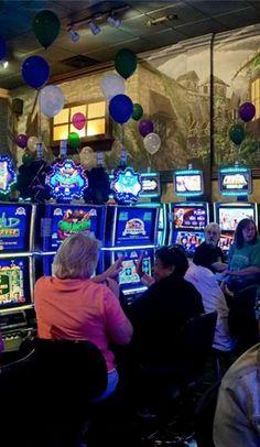 Casino Car Giveaway 3906