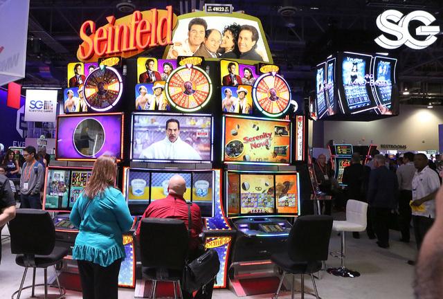 Casino City 8662