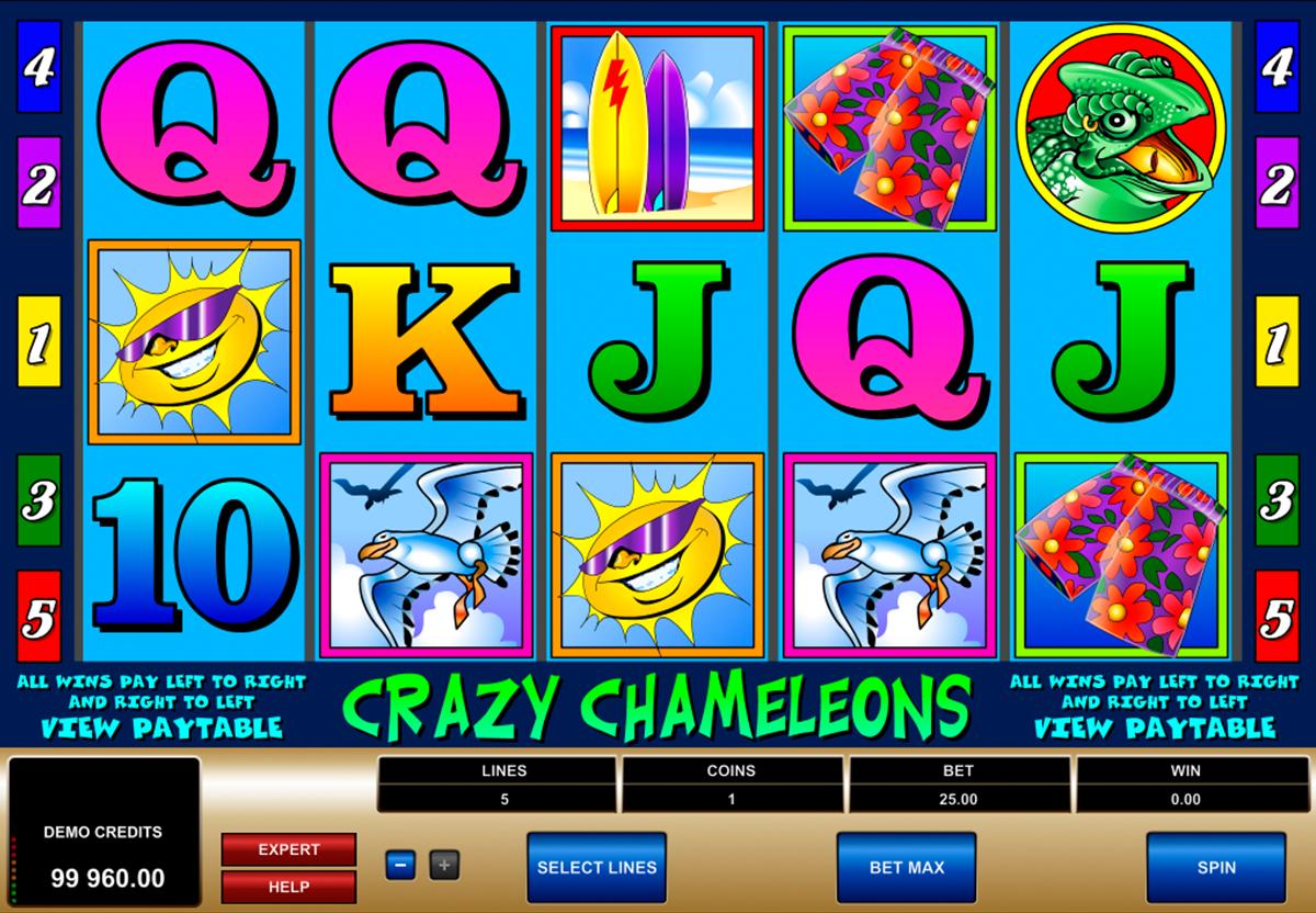 Casino Classic Identifying 86948