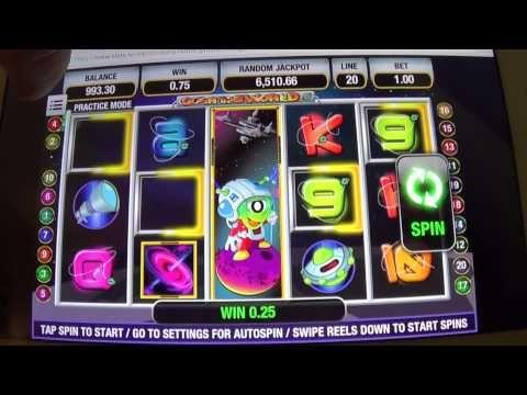 Casino Daily Freeroll 75735