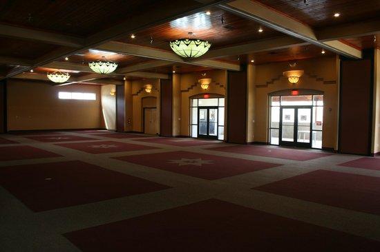 Casino Event Center 51922
