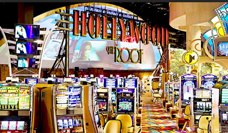 Casino in Different 58737