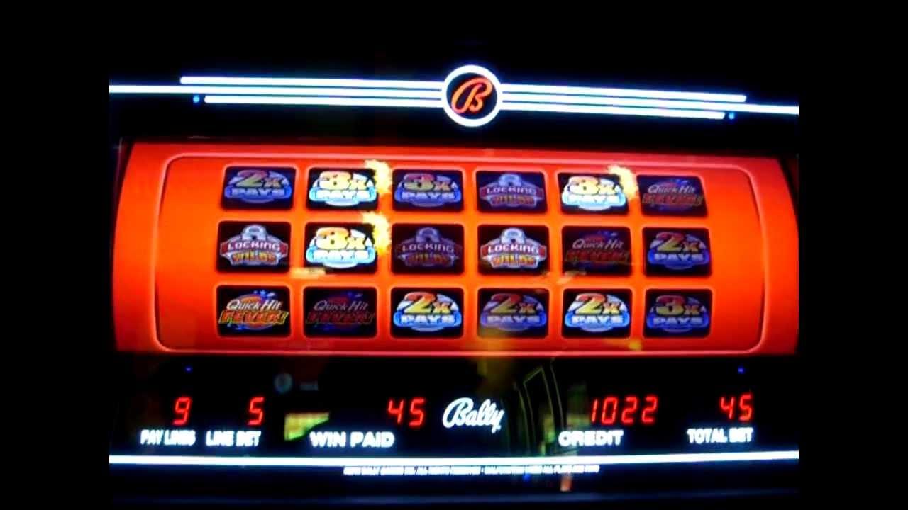 Casino Slot Machine 57667