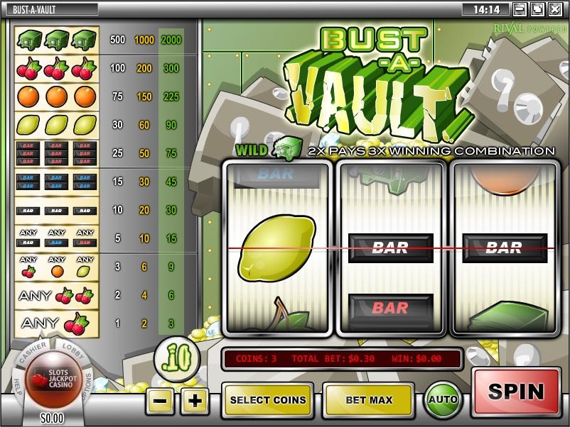 Casino Special 57698