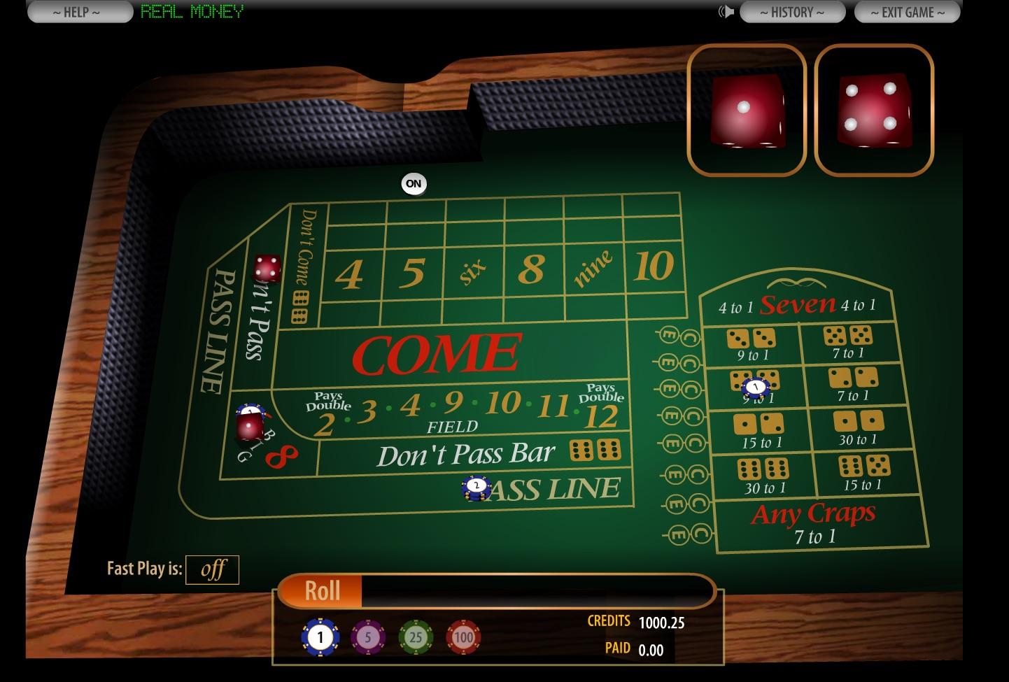 Casino Stories How 76567
