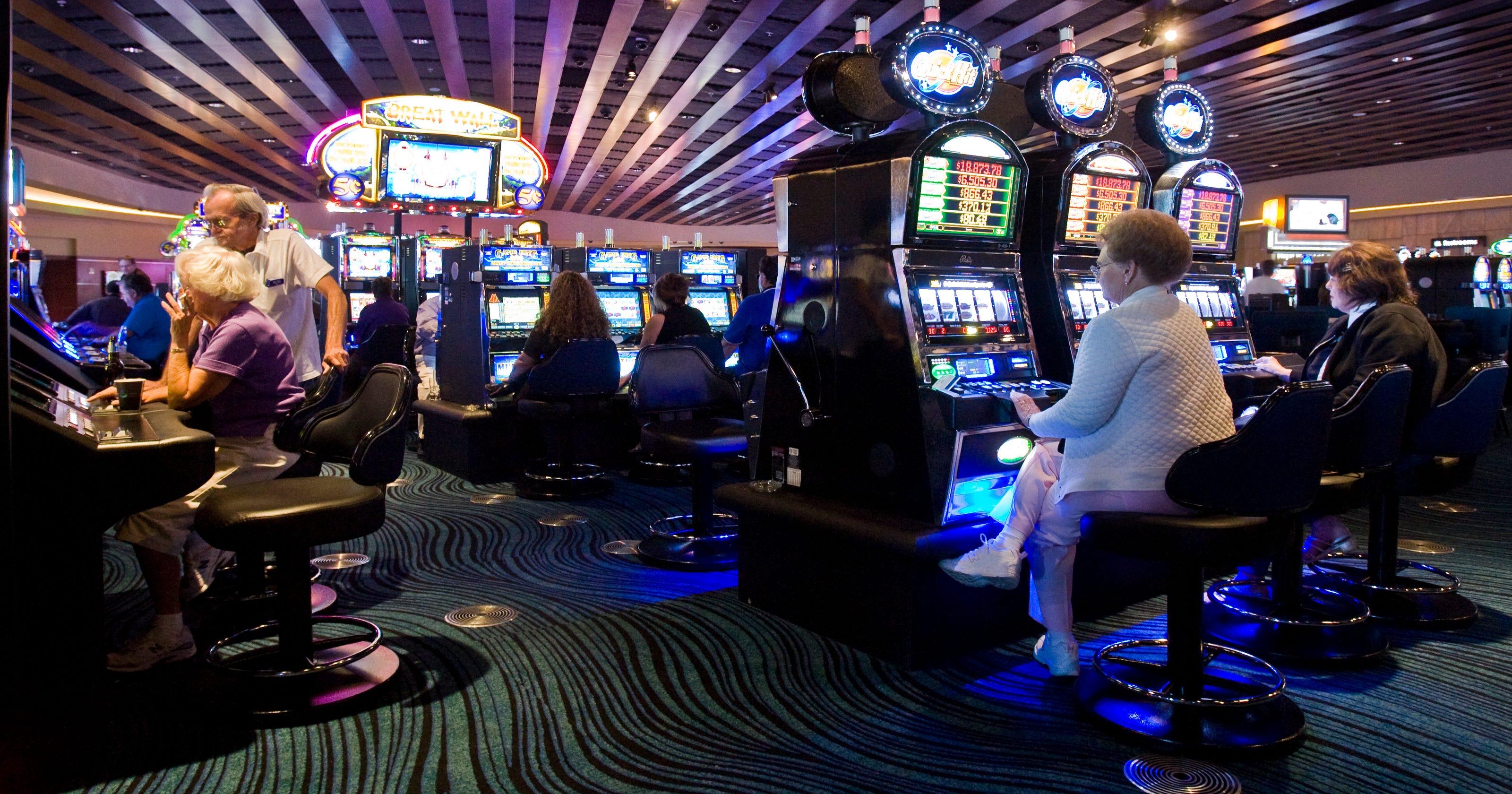 Casinos in Pattaya 41917