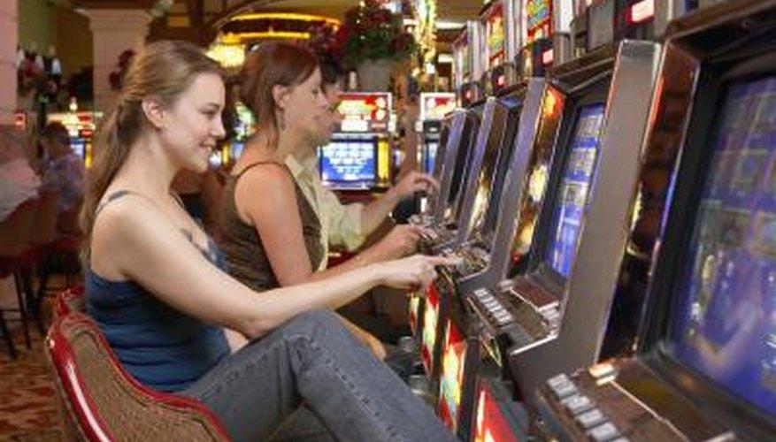 Casinos in Pattaya 90356