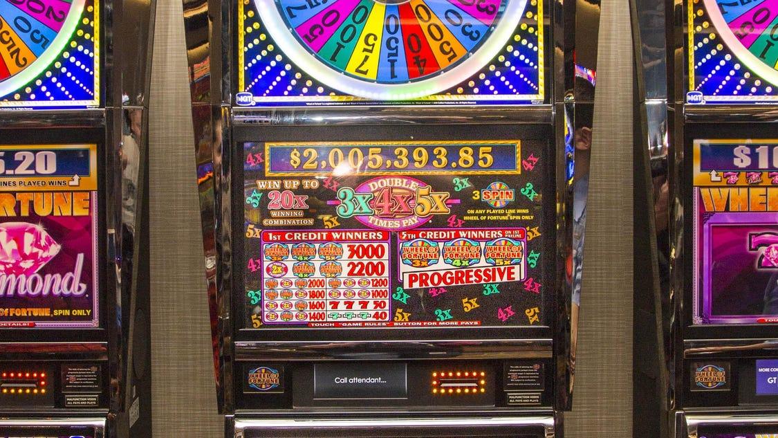 Casino Stories 30856