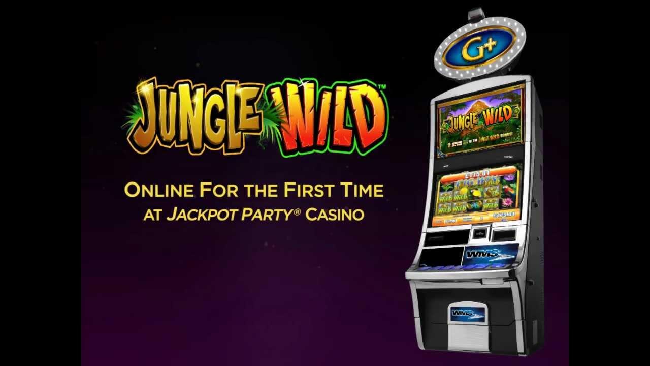 Wild Rails Slot 27643