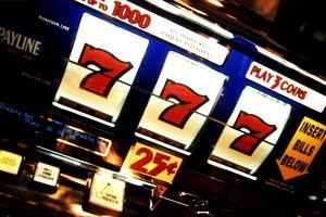 Slot Machine 17011