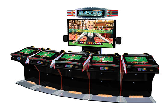 Exploiting Casino 7617