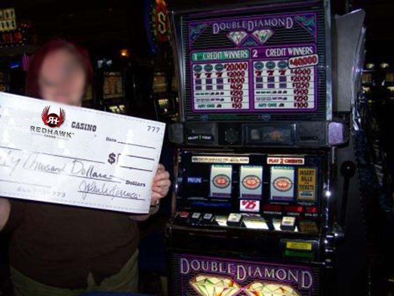 Slot Machine Odds 86929
