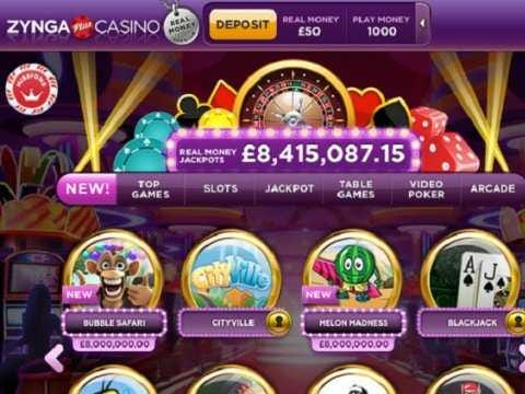 Mobile Casinos 50296
