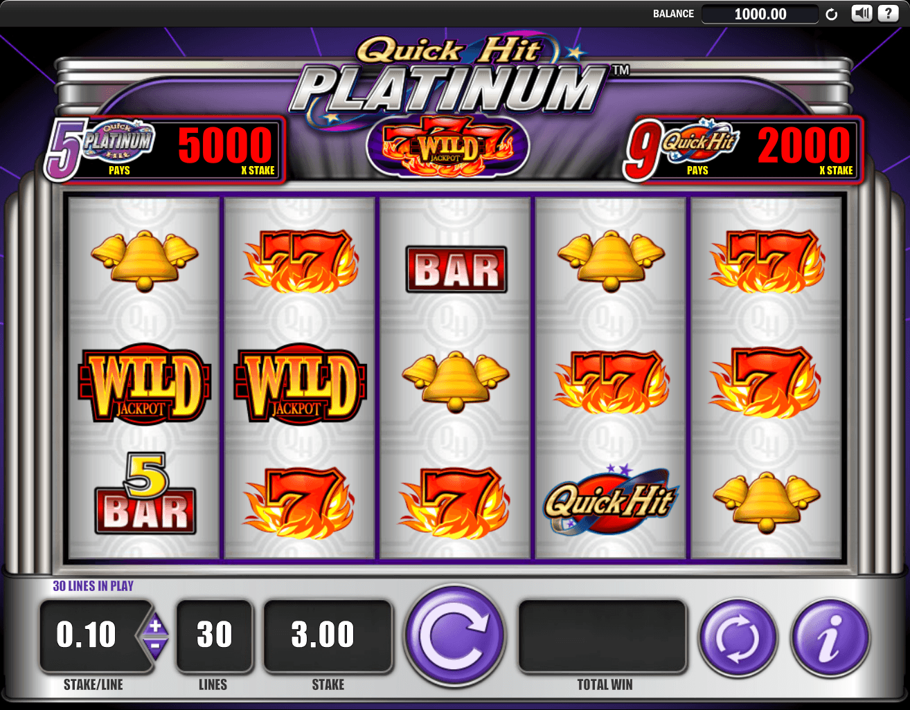 Slot Games With 58693