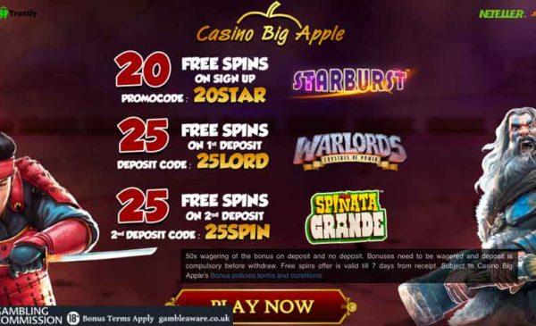 Big Bonus Casino 20614