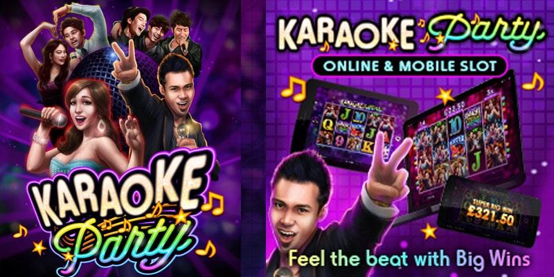Karaoke Party Casumo 60593