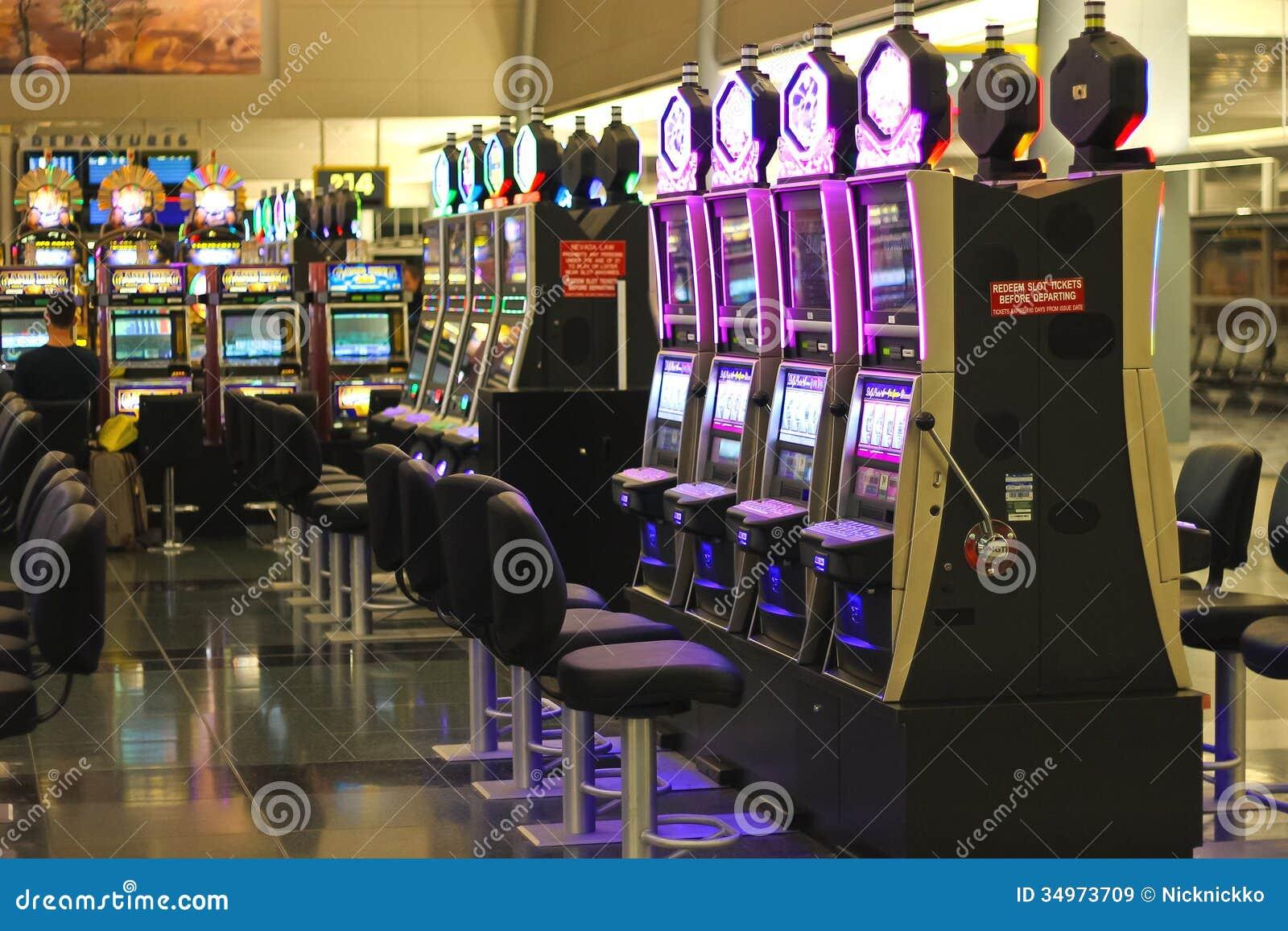 Slot Machine 65759