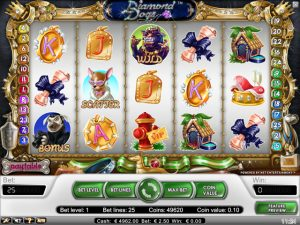 Egyptian Heroes Slot 90929