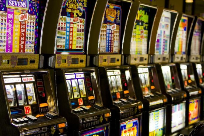 Online Slots Real 77697