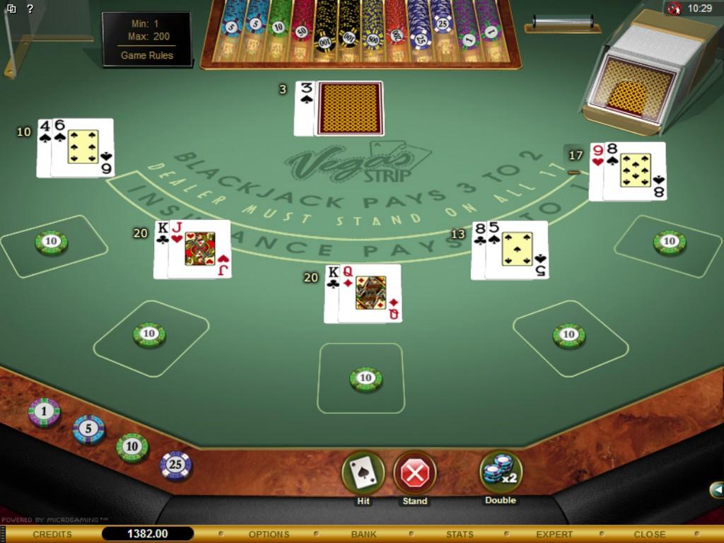 Fallsview Poker Classic 66260