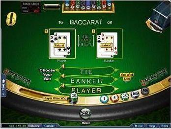 Fallsview Poker 46276