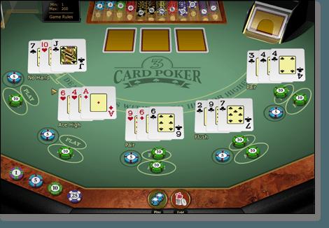 Easy Card 34486