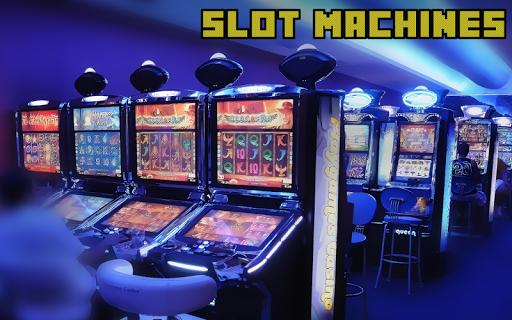 Folkeautomaten Slot Games 95406