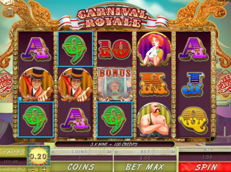 Fortune Teller Slot 29957