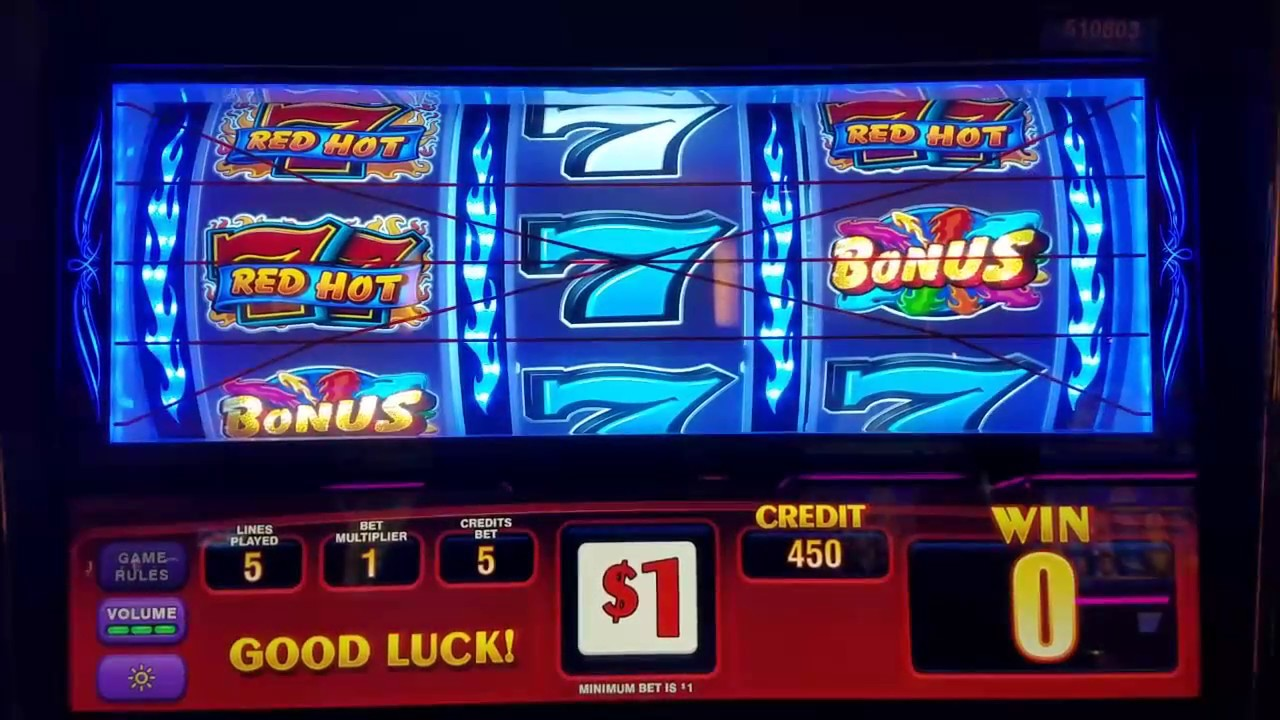 Hot Gems Slot 95302