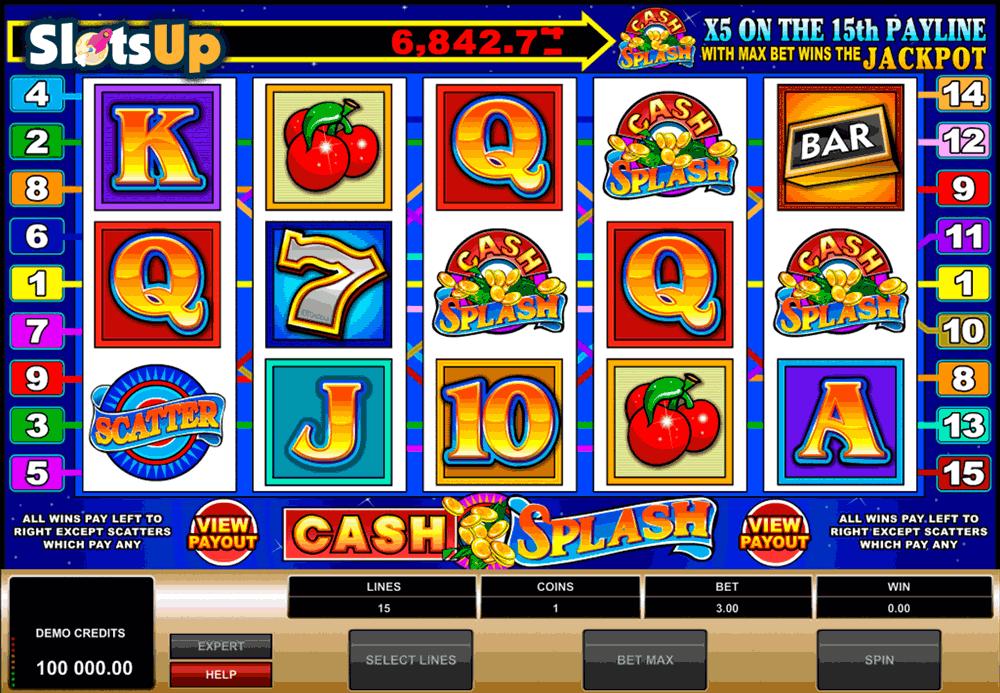 Jackpot 3x3 Slot 38912