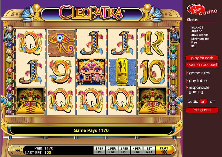 Jackpot Bells Slot 95596