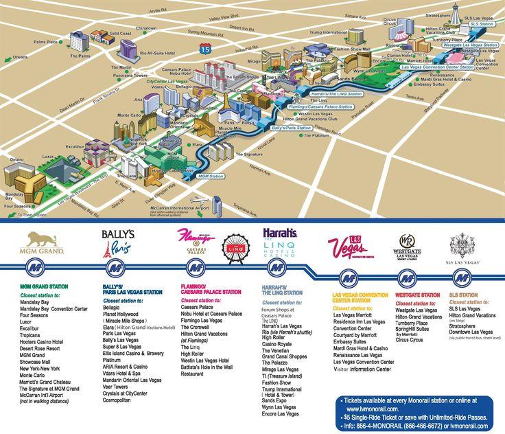 Las Vegas Casinos 92276
