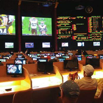 Legal Sports Betting 86287