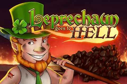 Leprechaun Goes 62962