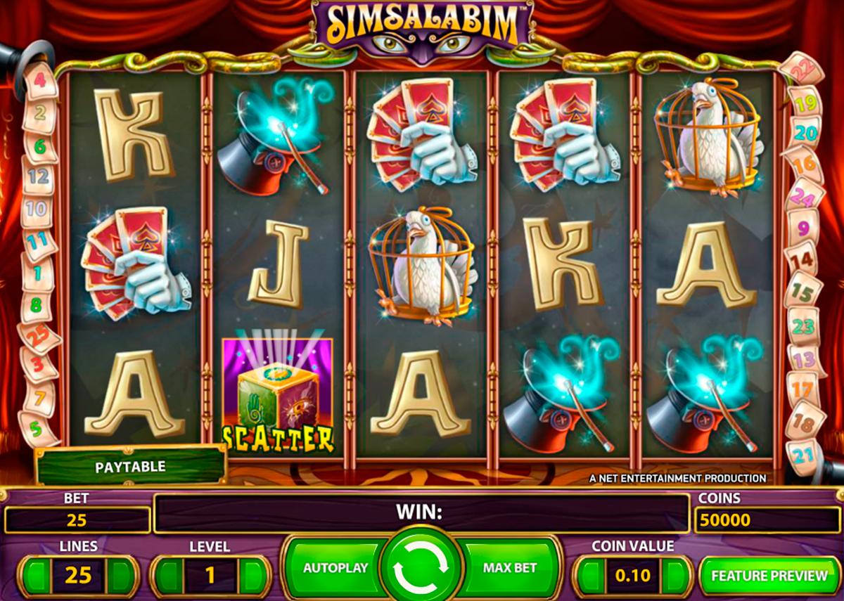 Manage Slots Bankroll 66083