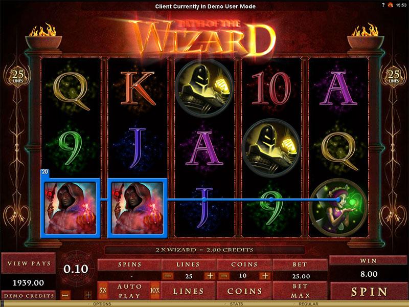 Manage Slots Bankroll 89755