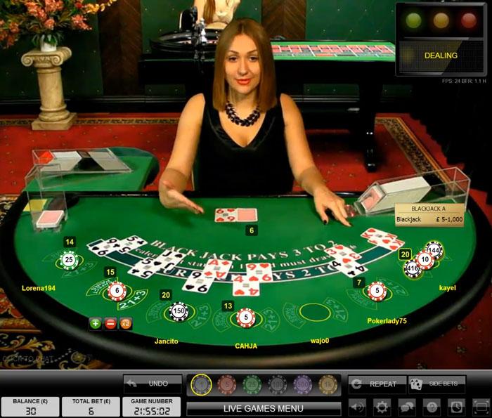 Mgm Blackjack Side 21050