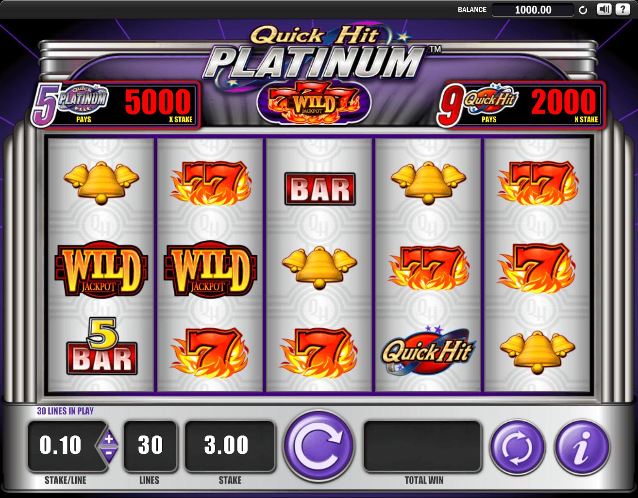 New Slot Machines 78520